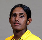 Picture of Chamari Atapattu