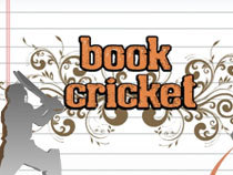 Play book cricket and relive those old school days.