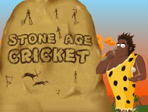 Playing cricket can transform these guys from Cavemen to Gentlemen!