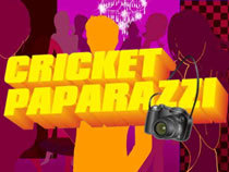 Become one of the Paparazzi to find out the real reason the cricketers do not want their whereabouts to be known.