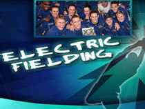 Sharpen your fielding with the Otago Volts, the most electric fielders in T20!