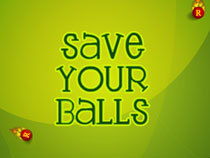 Sehwag&#39;s secret is to hit the bad balls and leave the good balls. Can you do the same?