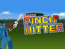 A shot at glory by pinch hitting your team to victory. Can you take your chances?