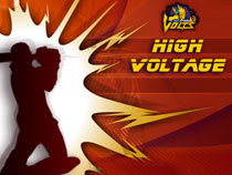 Play as the electrifying Otago Volt and set the stands alight.