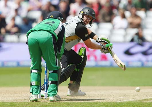 New Zealand Vs Ireland Photographs