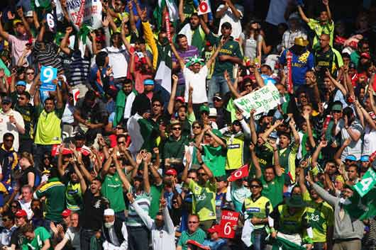 Sri Lanka vs Pakistan Colombo ODI Tickets available at SLC