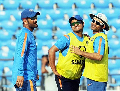 Buoyant India favourite in T20 opener