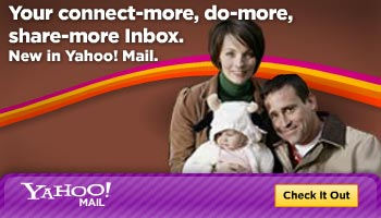 Yahoo! Mail