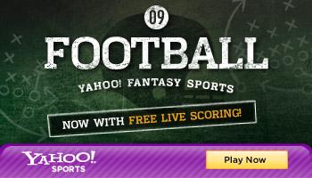 Yahoo! Fantasy Sports