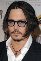 Johnny Depp, Photo: George Pimentel, WireImage.com