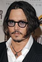 Johnny Depp, Photo: George Pimentel, WireImage.com