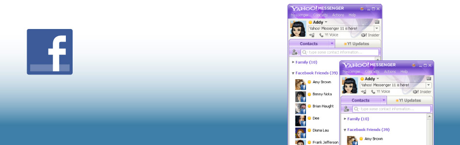 facebook chat messenger for windows 7