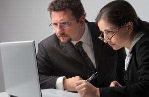 El trabajo en equipo salva empresas en tiempos de crisis/Shutterstock