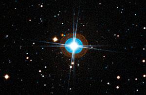 Sistema semejante al Solar / EFE