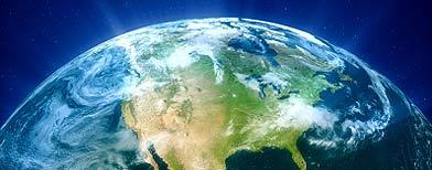 El planeta Tierra / Foto: iStockphoto