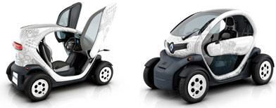 Renault Twizy / Foto: Yahoo! Autos
