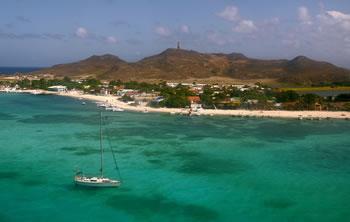 Las 10 mejores playas de América Roques