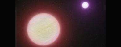 Descubren la estrella más fría del Universo/Foto: El Universal tomada de CNRS