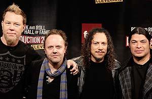 Metallica / WireImage