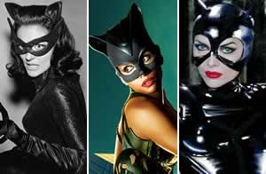 3 catwoman / AP