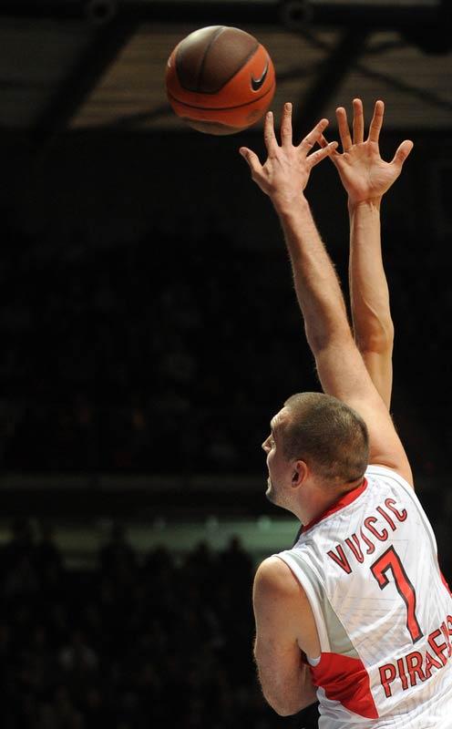10 mejores fotos de la semana.(deportes) Olympiacos