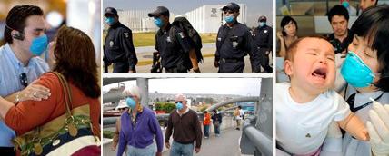 Mujeres y hombres con tapabocas en las calles de Ciudad de México/Reuters