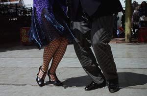 Tango / Shutterstock