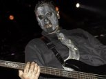 Paul Gray - Wire Image