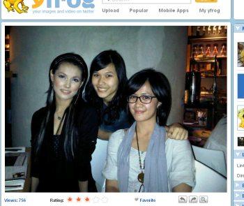 Artis Porno Miyabi Datang ke Jakarta