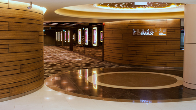 ... the imax cinema the imax 3d cinema is currently exclusive to the shaw