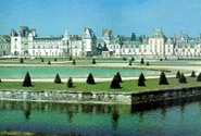 Palace and Park of Fontainebleau, Fontainebleau