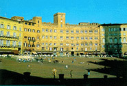 Historic Centre of Siena, Siena
