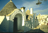 The Trulli of Alberobello, Alberobello