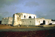 Forts and Castles, Volta, Greater Accra, Central and Western Regions, Accra
