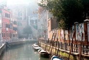 Venice and its Lagoon, Castelfranco Veneto