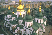 Kiev: Saint-Sophia Cathedral and Related Monastic Buildings, Kiev-Pechersk Lavra, Kiev