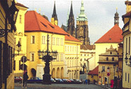 Historic Centre of Prague, Prague