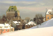 Historic District of Qu&#xe9;bec, Quebec City