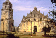 Baroque Churches of the Philippines, Manila