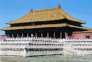 Imperial Tombs of the Ming and Qing Dynasties, Beijing