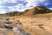 Purnululu National Park, Durack