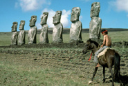 Rapa Nui National Park, Easter Island