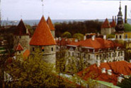 Historic Centre (Old Town) of Tallinn, Tallinn
