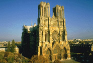 Cathedral of Notre-Dame, Former Abbey of Saint-Remi and Palace of Tau, Reims, Reims