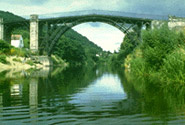 Ironbridge Gorge, Telford
