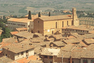 Historic Centre of San Gimignano, San Gimignano