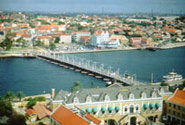 Historic Area of Willemstad, Inner City and Harbour, Netherlands Antilles, Willemstad