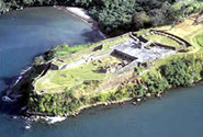 Fortifications on the Caribbean Side of Panama: Portobelo-San Lorenzo, Colon