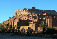 Ksar of Ait-Ben-Haddou, Marrakech