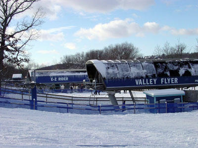 Alpine Valley, Troy